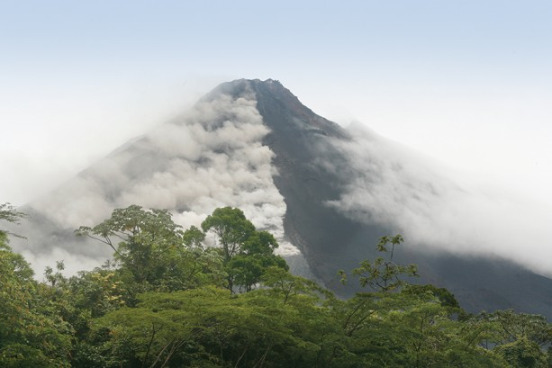 Room With A View: Costa Rican Volcanoes With Adventures by Disney