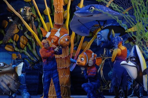 #CoolestSummer Ever: Disney's Animal Kingdom Cool