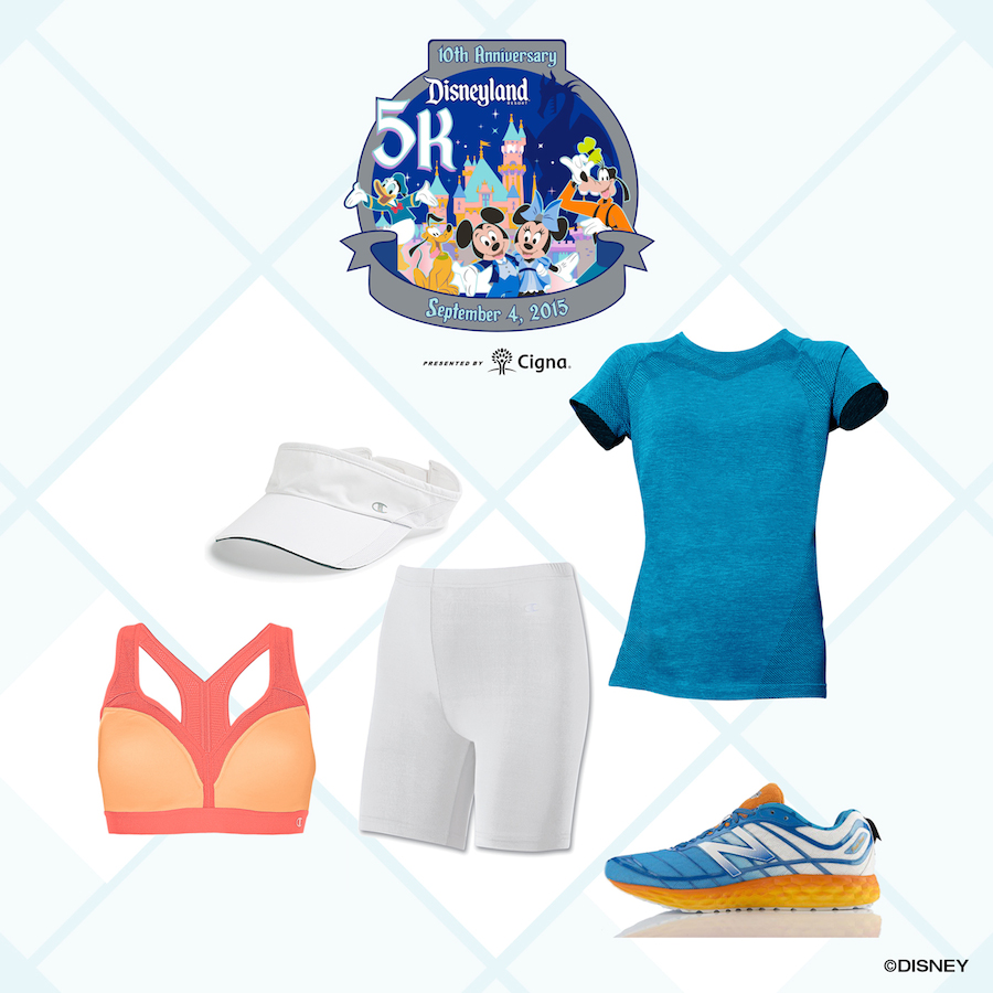 Show your Diamond #DisneySide During Disneyland Half Marathon Weekend at the Disneyland Resort