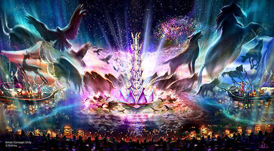 New Details Released on 'Rivers of Light,' Sunset Kilimanjaro Safaris at Disney's Animal Kingdom