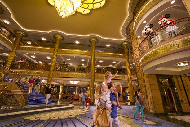 10 Things to Do Right on a Disney Cruise