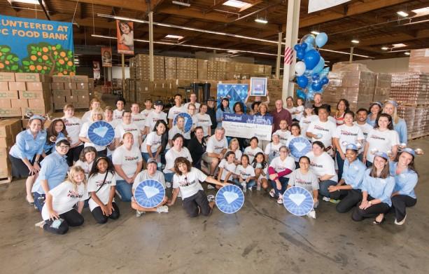 Disneyland Resort Million Dollar Dazzle Crew Hits the Road, Surprises Next $60,000 Recipient