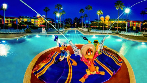#DisneyKids: Book Walt Disney World Resort Trips Before Heading Back to School