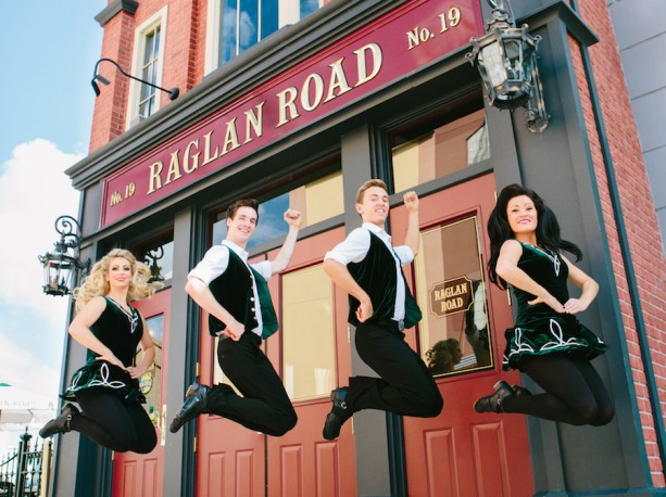 The 'Great Irish Hooley' Returns to Raglan Road Irish Pub & Restaurant This Labor DayWeekend