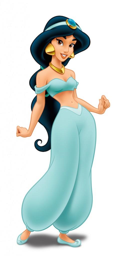 Voice of Princess Jasmine Joins the Speaker Series During Disneyland Half Marathon Weekend