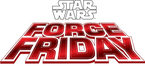 Force Friday Midnight Event at Disney Parks Now Open to All Guests on September 4, 2015
