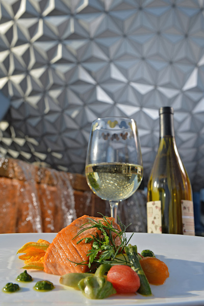 Today's the Day! 20th Epcot International Food & Wine Festival Opens