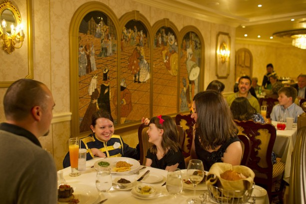 Six Tips for Dining With Kids on a Disney Cruise
