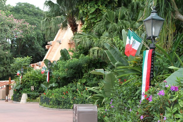 #DisneyFamilia: Celebrate Mexico at Epcot