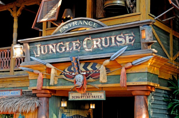 Jungle Cruise Sunrise Safari Breakfast Experience Coming to Disneyland Park