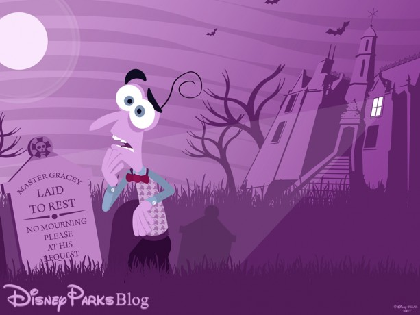 Don't 'Fear'! A New Halloween Wallpaper IsHere
