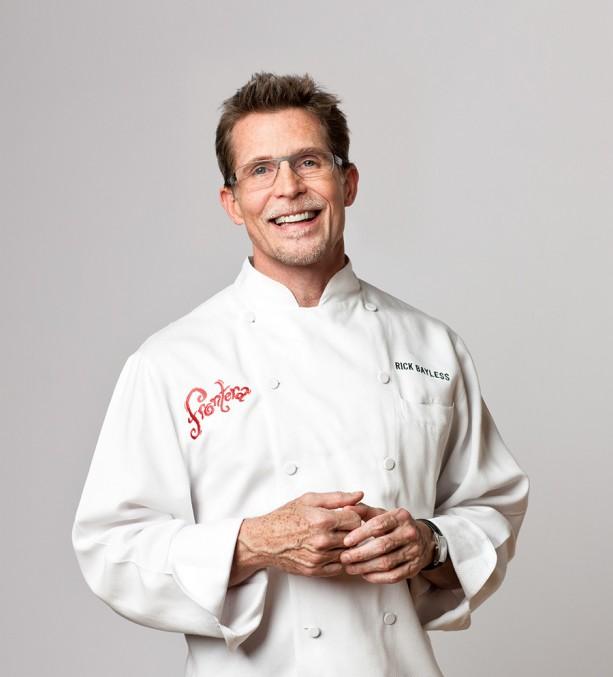 Chef Rick Bayless to Open Frontera Fresco Restaurant at Disney Springs at Walt Disney World Resort
