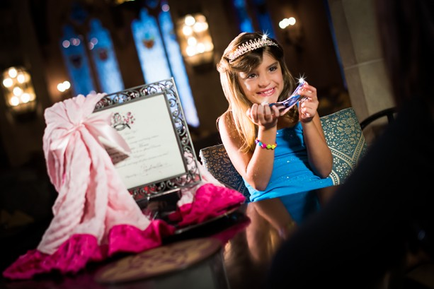 New Experiences at Disney Dining Locations from Disney Floral & Gifts