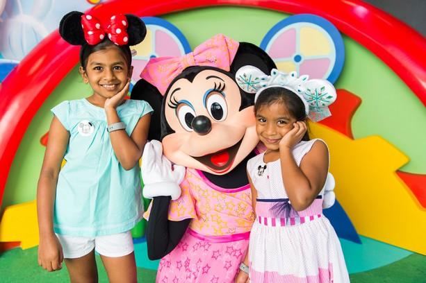 More Fun with Disney Junior at Disney's Hollywood Studios