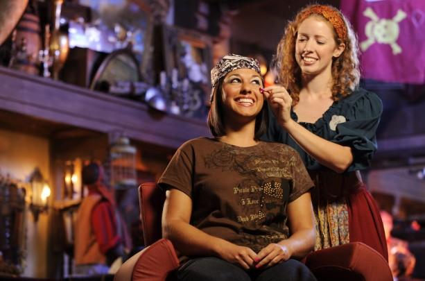Moms Panel Monday: Pleasing a Pirate and a Princess at Walt Disney World Resort