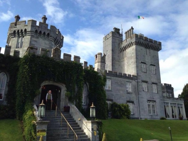 Experiencing the Enchantment of Ireland with Adventures by Disney