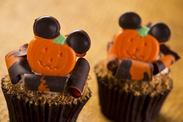 No Tricks, Just Halloween Treats at Disney's Hollywood Studios, Disney's Animal Kingdom and Epcot