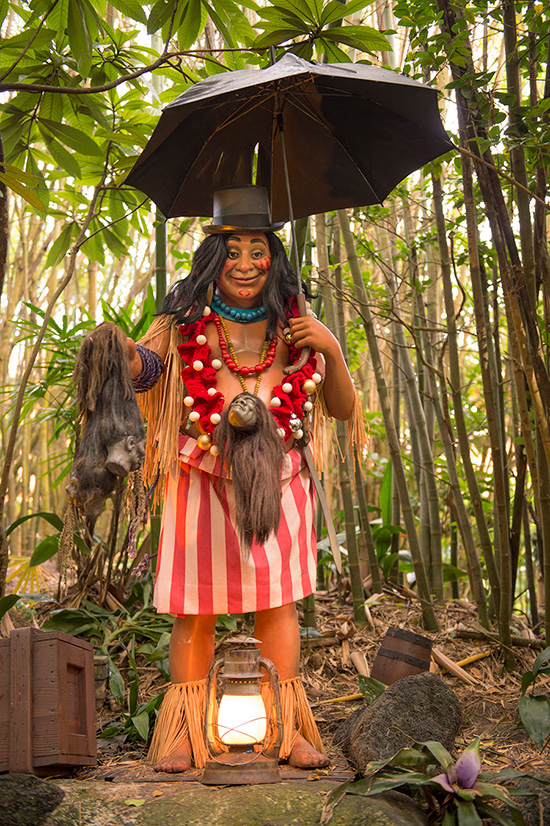 Attention Adventurers: Jingle Cruise Returns to Magic Kingdom Park Today