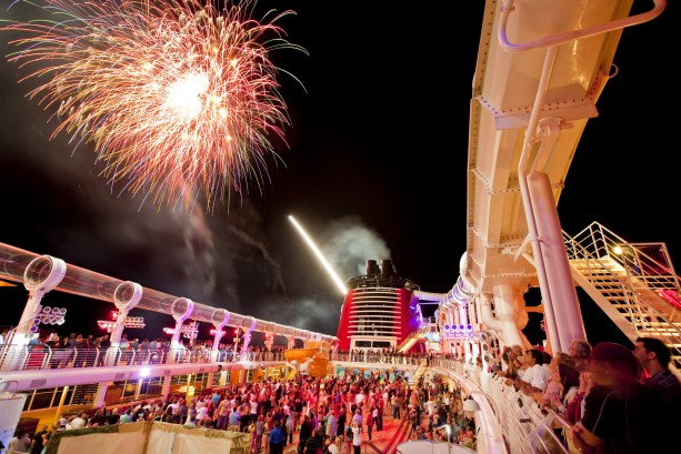 Disney Recognized as the Best Cruise Line for Families and the Best in the Caribbean