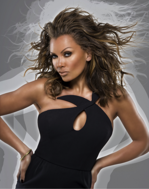 Vanessa Williams to Perform Countdown to Midnight: New Year's Eve 2016 at Yacht & Beach Club
