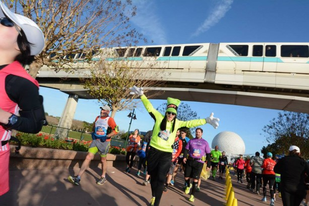 Are you ready to runDisney? Fast Facts about Walt Disney World Marathon Weekend