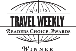Travel Weekly Honors Adventures by Disney, Disney Cruise Line and Walt Disney World Resort