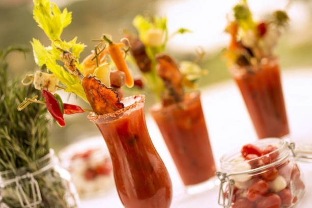 'Brunch at the Top' Debuts February 7th, 2016 at California Grill