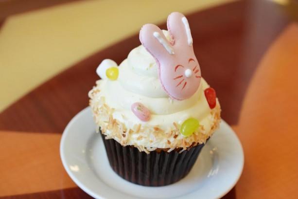 Celebrate National Cupcake Day at Contempo Café at Disney's ContemporaryResort
