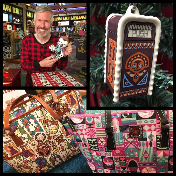 Disney Parks Blog Unboxed – 16 Products That Will Make 2016 an 'Unforgettable' Year at Disney Parks