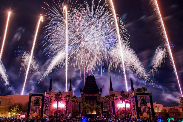 Disney Parks After Dark: Symphony in the Stars – A Galactic Spectacular