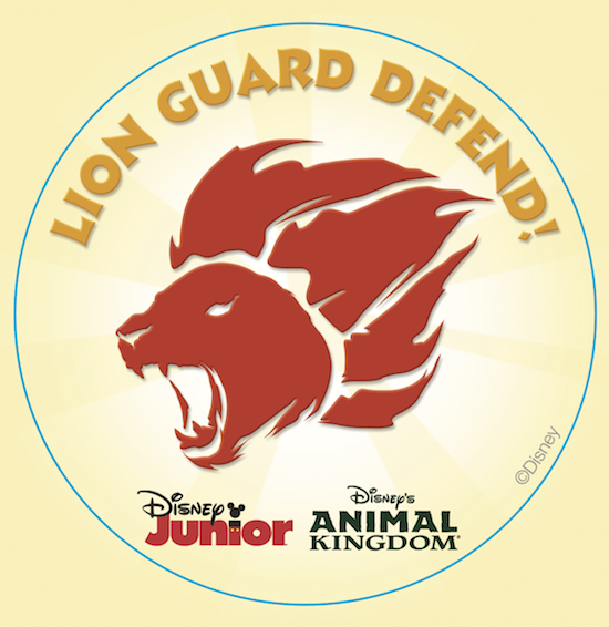 #DisneyKids: New 'Lion Guard Adventure' to Debut at Animal Kingdom February 7