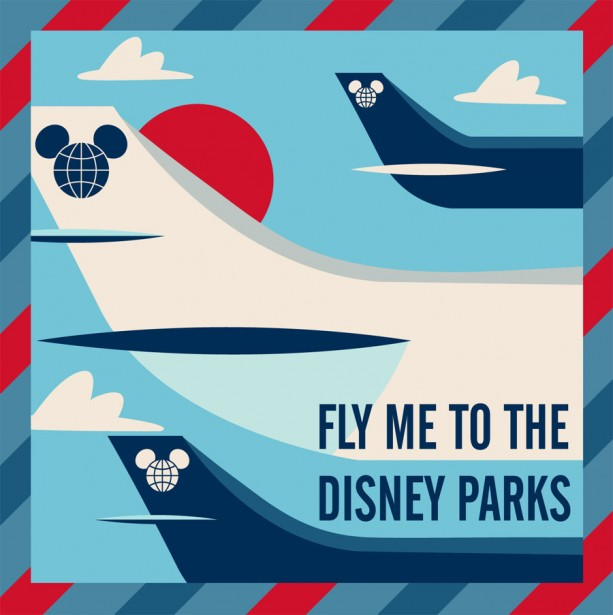 Disney Parks Blog Unboxed – Disney TAG (Travel – Accessories – Gear)