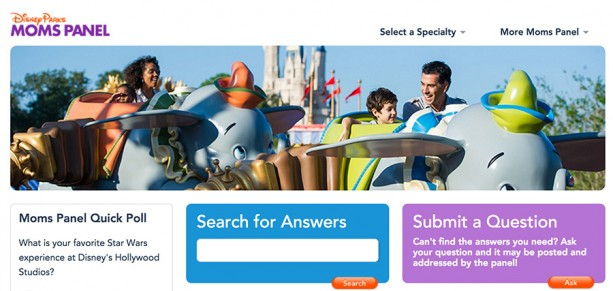 Moms Panel Monday: Interactive Queues at Disney Parks