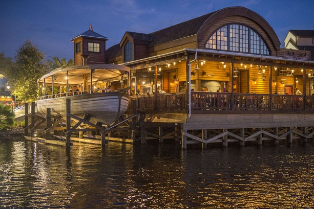 This February, Treat Your Love to Something New at Disney Springs