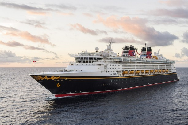 Disney Cruise Line Nets Its 6th Annual Global Cruise Critic Cruiser's Choice Award