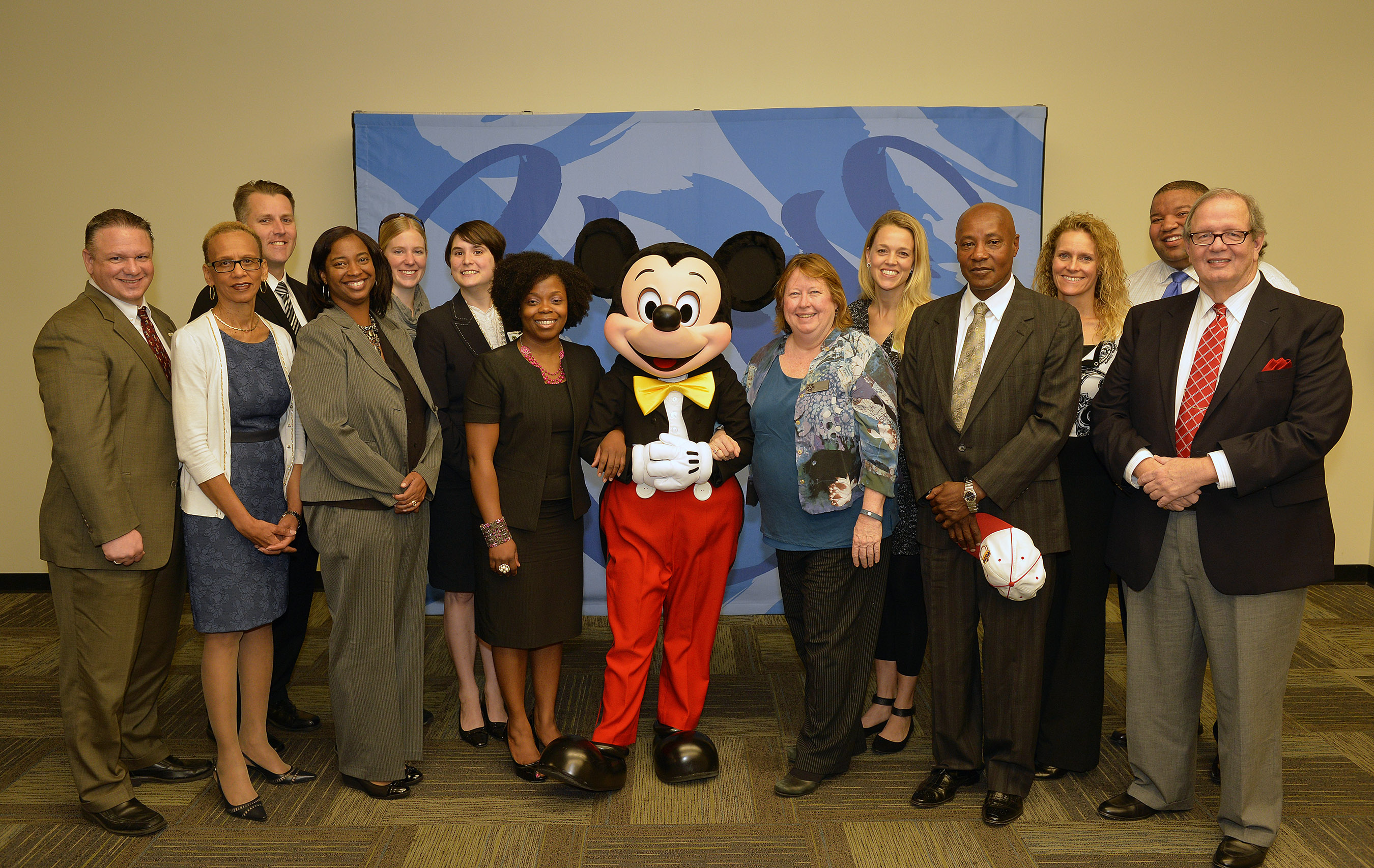 Disney Awards $5.6 Milion to Benefit Central Florida Children and Families