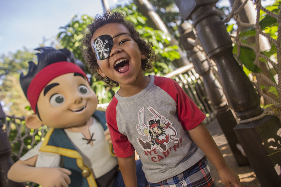 #DisneyKids: Enter for a Chance to Win a Dream Walt Disney World Resort Vacation for Your Little Ones!