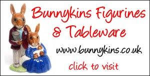 Bunnykins Figurines