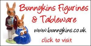 Bunnykins Figurines