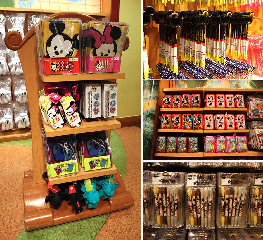 #DisneyTweens: Back to School Shopping at DisneySprings