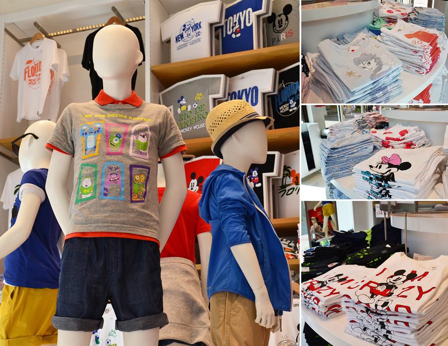 Now is the Time for Back-to-School Shopping at DisneySprings