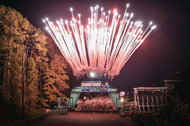 #DisneyFamilia: Running Towards a Nuevo Año!