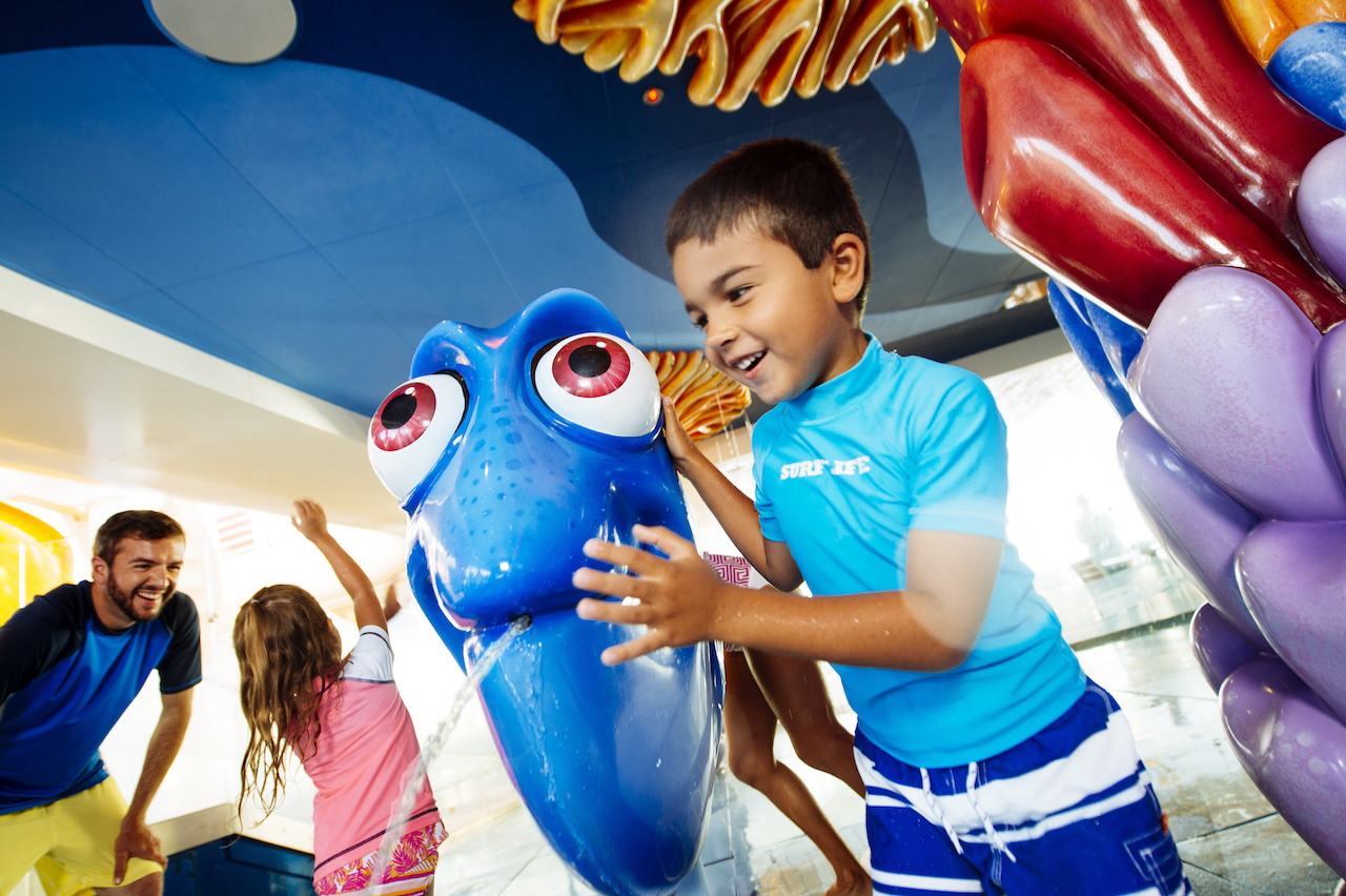 Enter The Disney Movie Rewards Unforgettable Getaway Sweepstakes Through Jan. 31