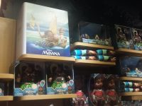 Moana Collectibles and Gifts