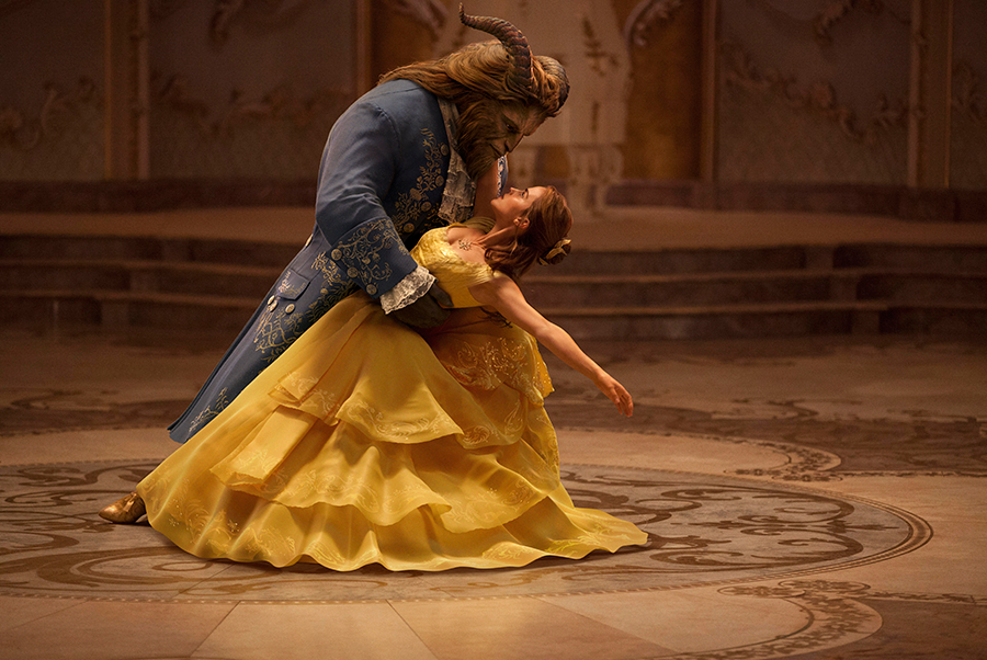 3 Ways New 'Disney Beauty & The Beast' Musical Coming to Disney Dream Draws Inspiration from Live-Action Film