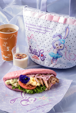 Meet StellaLou, Duffy's Newest Friend at Tokyo DisneySea