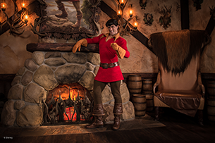 Celebrate the Upcoming Release of 'Beauty and the Beast' with Photos from Disney PhotoPass Service
