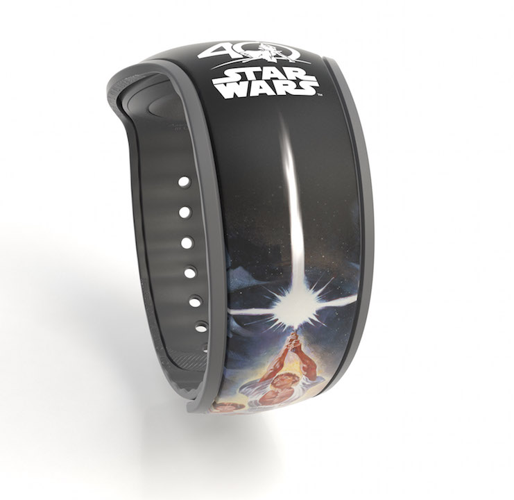 New MagicBand 2 Colors Unveiled at Walt Disney World Resort