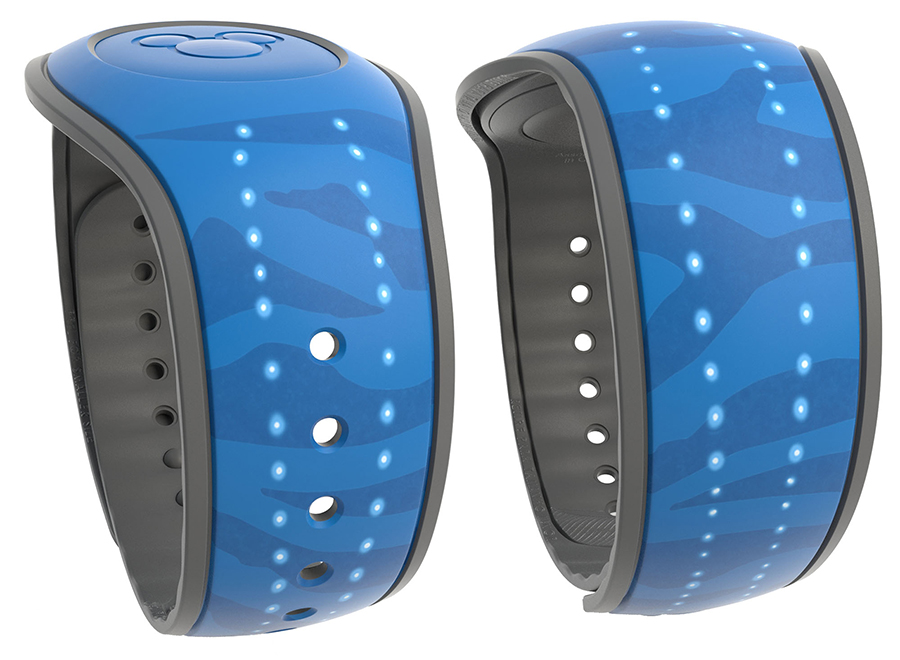 First Look: New MagicBand 2 Designs Exclusively for Pandora – The World of Avatar