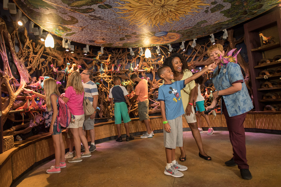 Seven Ways To Have Fun In Pandora – The World of Avatar (Aside From Attractions)